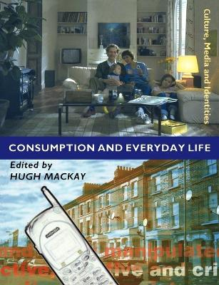 Consumption and Everyday Life book