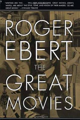 Great Movies by Roger Ebert