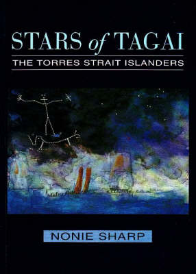 Stars of Tagai by Nonie Sharp