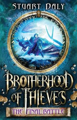 Brotherhood of Thieves 3 by Stuart Daly