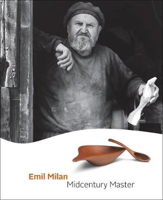 Emil Milan: Midcentury Master book