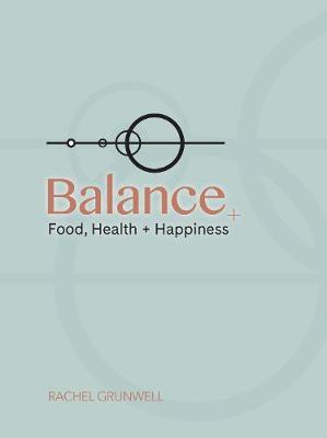 Balance by Rachel Grunwell