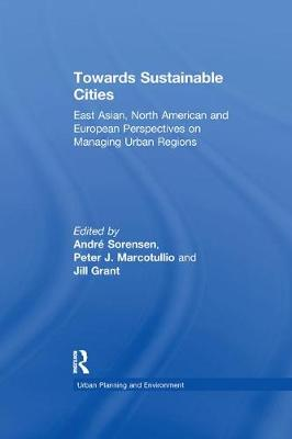 Towards Sustainable Cities book