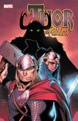 Thor Of The Realms by Stan Lee