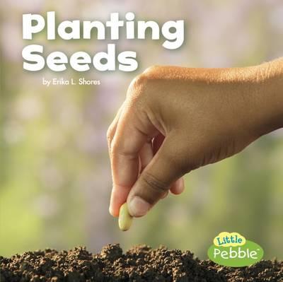 Planting Seeds by Mira Vonne