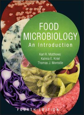 Food Microbiology by Thomas J. Montville