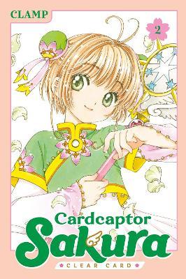 Cardcaptor Sakura: Clear Card 2 book