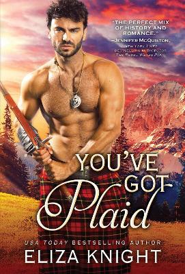 You've Got Plaid book