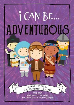 Adventurous book