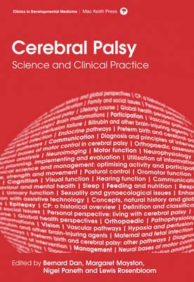 Cerebral Palsy by Bernard Dan