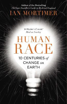 Human Race by Ian Mortimer