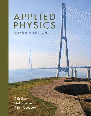 Applied Physics by Dale Ewen