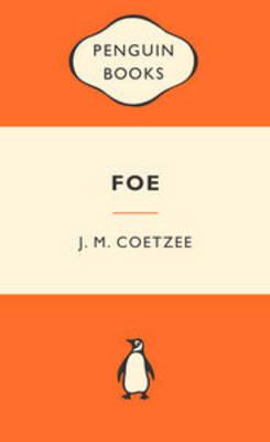 Foe by Emile Zola