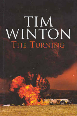 The The Turning by Tim Winton
