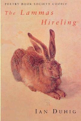 The Lammas Hireling by Ian Duhig