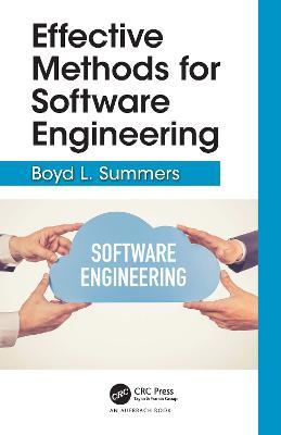 Effective Methods for Software Engineering book