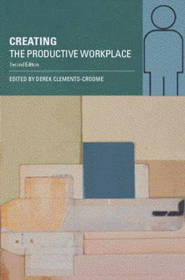Creating the Productive Workplace book