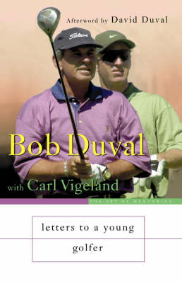 Letters to a Young Golfer book