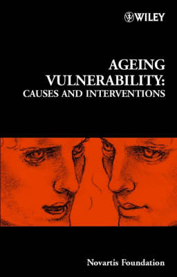 Ageing Vulnerability book