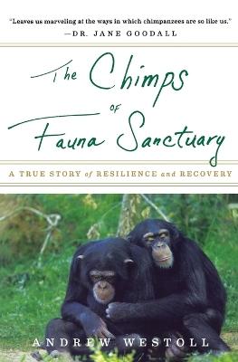 Chimps of Fauna Sanctuary book