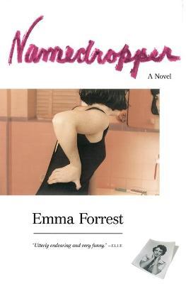 Namedropper book