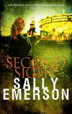 Second Sight by Sally Emerson
