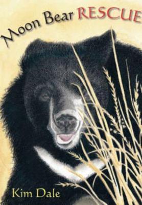 Moon Bear Rescue book