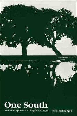 One South by John Shelton Reed