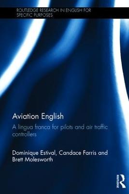 Aviation English by Dominique Estival