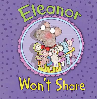 Eleanor Won't Share by Julie Gassman