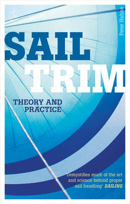 Sail Trim book