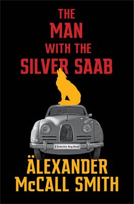 The Man with the Silver Saab book