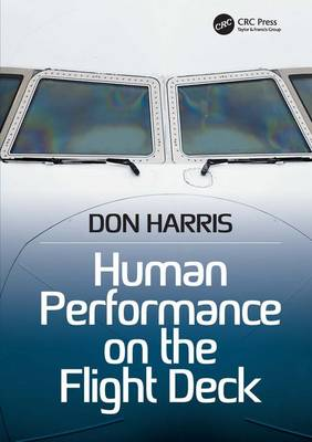 Human Performance on the Flight Deck by Professor Don Harris
