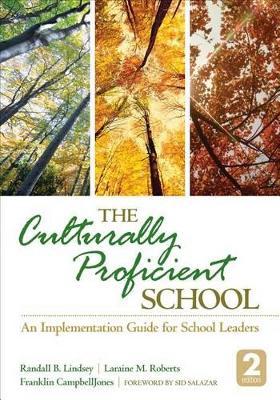 Culturally Proficient School by B Randall