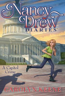 A Capitol Crime book