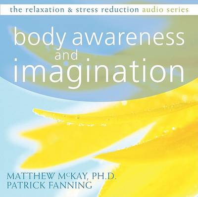 Body Awareness & Imagination CD by Patrick Fanning