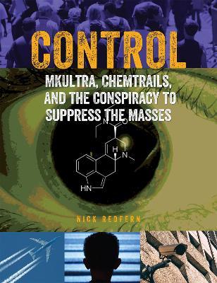 Control by Nick Redfern