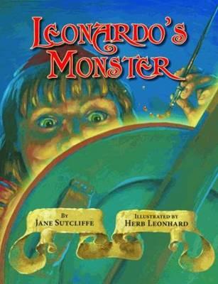 Leonardo's Monster by Jane Sutcliffe