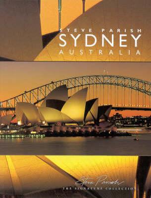 Sydney Australia: Signature Book by Pat Slater