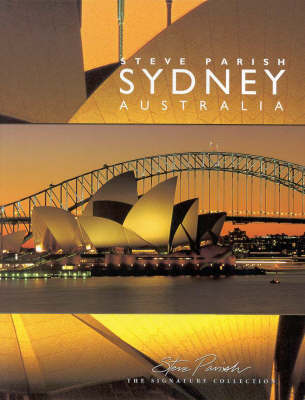 Sydney Australia: Signature Book by Pat Slater