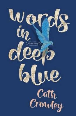 Words in Deep Blue book