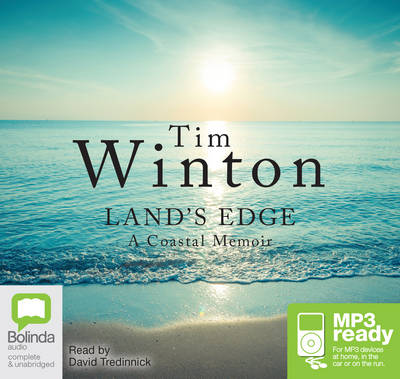 Land's Edge by Tim Winton