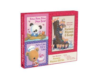 Nursery Rhymes by Trace Moroney