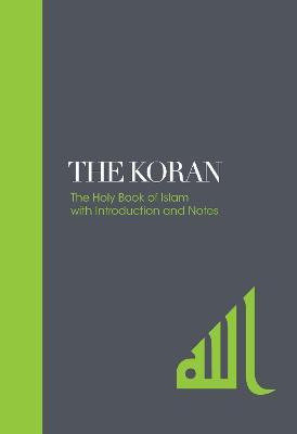 Koran book