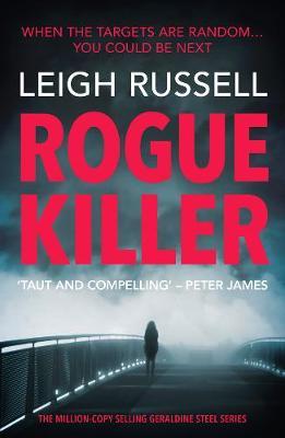 Rogue Killer book