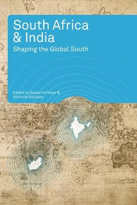 South Africa and India by Isabel Hofmeyr