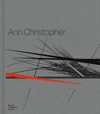 Ann Christopher by Richard Cork