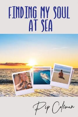 Finding my Soul at Sea book