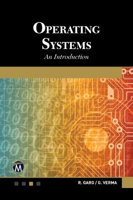 Operating Systems by R. Garg