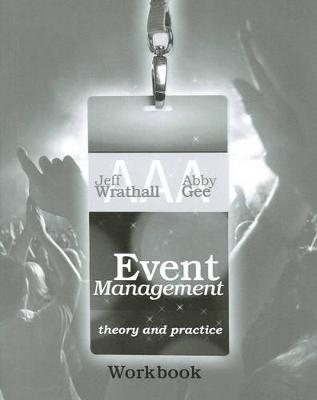 Event Management book